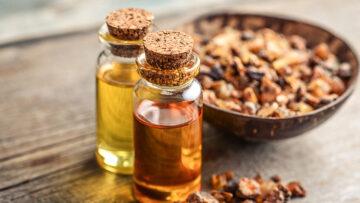 Myrrhe – mehr als ein Mythos