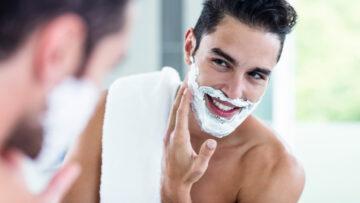 Richtig rasieren – Rasurbrand vermeiden